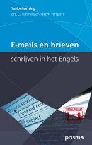 E-mails en brieven schrijven in het Engels