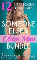 Someone Else's Older Man Bundle