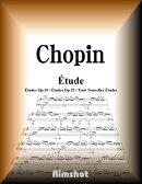 Chopin Études