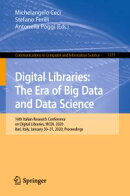 Digital Libraries: The Era of Big Data and Data Science