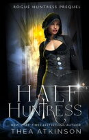 Half a Huntress