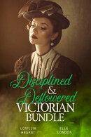 Disciplined & Deflowered Victorian Bundle