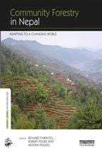 Community Forestry in NepalAdapting to a Changing World【電子書籍】