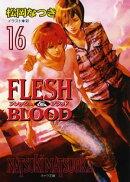 FLESH & BLOOD16