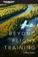 Beyond Flight Training