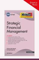 Taxmann's CRACKER – Strategic Financial Management