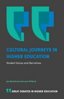Cultural Journeys in Higher Education