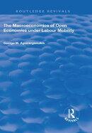 The Macroeconomics of Open Economies Under Labour Mobility