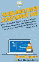 Freelance Web Developer 101