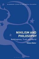 Nihilism and Philosophy