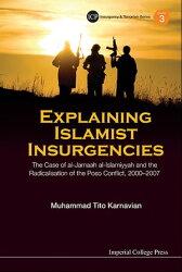 Explaining Islamist Insurgencies