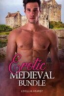 Erotic Medieval Bundle