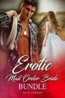 Erotic Mail Order Bride Bundle