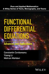 FunctionalDifferentialEquationsAdvancesandApplications