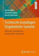 Technische Grundlagen Eingebetteter Systeme