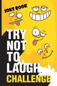 楽天kobo電子書籍ストア try not to laugh challenge joke book funny