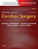 Kirklin/Barratt-Boyes Cardiac Surgery E-Book