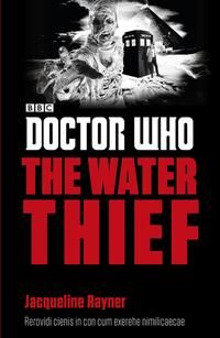 DoctorWho:TheWaterThief
