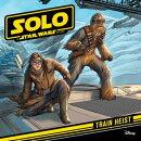 Star Wars Han Solo: Train Heist