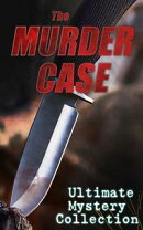 THE MURDER CASE - Ultimate Mystery Collection