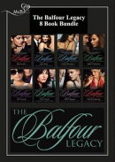 The Balfour Legacy: Mia's Scandal / Kat's Pride / Emily's Innocence / Sophie's Seduction / Zoe's Lesson / An…