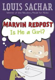 Marvin Redpost #3: Is He a Girl?【電子書籍】[ Louis Sachar ]