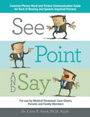 See, Point, and Say