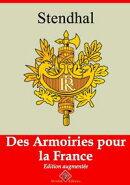Des armoiries pour la France