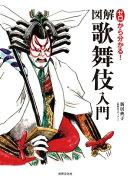 ゼロから分かる!図解 歌舞伎入門