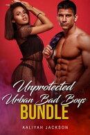Unprotected Urban Bad Boys Bundle