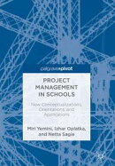 Project Management in Schools