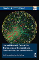 United Nations Centre on Transnational Corporations