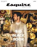 Esquire The Big Black Book SPRING/SUMMER 2020