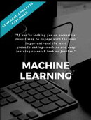 Machine Learning - Advanced Concepts