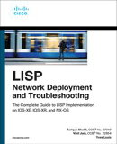 LISP Network Deployment and Troubleshooting