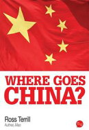 Where Goes China?