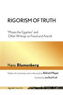 Rigorism of Truth