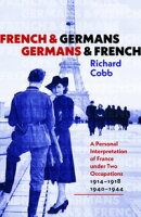 French and Germans, Germans and French