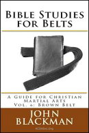 Bible Studies for Belts