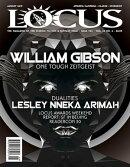 Locus Magazine, Issue #703, August 2019