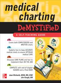 MedicalChartingDemystified