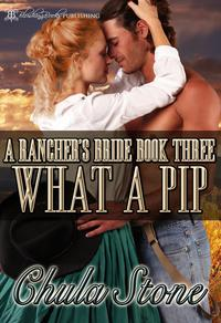 What a Pip【電子書籍】[ Chula Stone ]