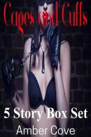 Cages and Cuffs 5 Story Box Set