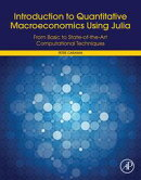 Introduction to Quantitative Macroeconomics Using Julia
