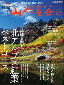 月刊山と溪谷 2021年10月号【電子書籍】