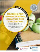 SQA National 5 English: Reading for Understanding, Analysis and Evaluation: Second Edition