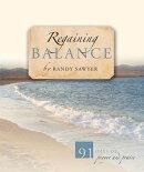 Regaining Balance: 91 Days of Prayer and Praise