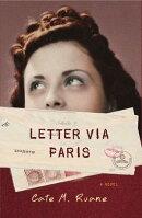 Letter Via Paris