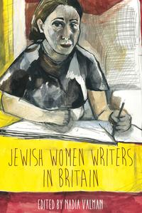 JewishWomenWritersinBritain