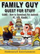 Family Guy Quest for Stuff Game